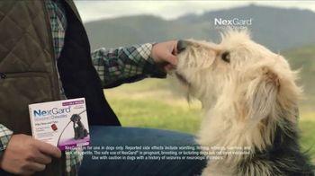 NexGard Chewables TV Spot, 'Confidence' Song by Ben E. King - Thumbnail 4