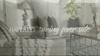 Havertys Spring Fever Sale TV Spot, 'Made to Last' - Thumbnail 8