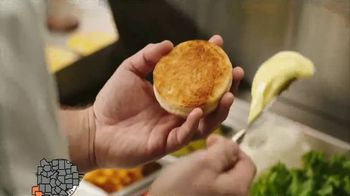 Steak 'n Shake Wisconsin Butter Steakburger TV Spot, 'Experience' - Thumbnail 5