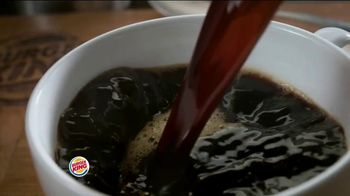 Burger King BK Café TV Spot, 'The King Has Something Brewing' - Thumbnail 6
