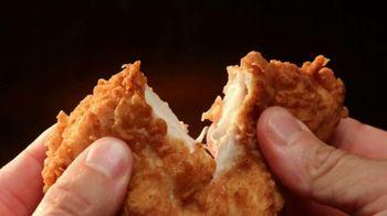 Zaxby's Zaxville Hot Filet Sandwich TV Spot, 'Shazam!: Taste of Nashville' - Thumbnail 5