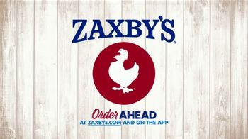 Zaxby's Zaxville Hot Filet Sandwich TV Spot, 'Shazam!: Taste of Nashville' - Thumbnail 9