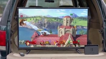 Nintendo Switch TV Spot, 'Let Me Try: Save 50%' - Thumbnail 6