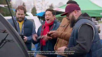 Nintendo Switch TV Spot, 'Let Me Try: Save 50%' - Thumbnail 8