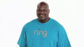 Ring Alarm TV Spot, 'The Break Up' Featuring Shaquille O'Neal - Thumbnail 2
