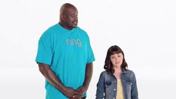 Ring Alarm TV Spot, 'The Break Up' Featuring Shaquille O'Neal - Thumbnail 7