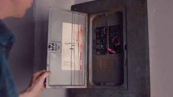 Mister Sparky TV Spot, 'Electrical Safety Inspection' - Thumbnail 3