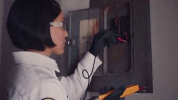 Mister Sparky TV Spot, 'Electrical Safety Inspection' - Thumbnail 5