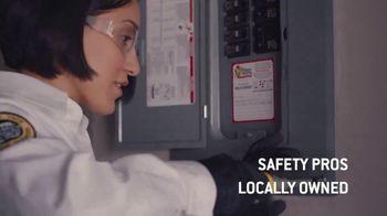 Mister Sparky TV Spot, 'Electrical Safety Inspection' - Thumbnail 6