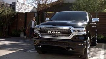 Ram Truck Month TV Spot, 'All Powerful' Song by A Thousand Horses [T2] - Thumbnail 1