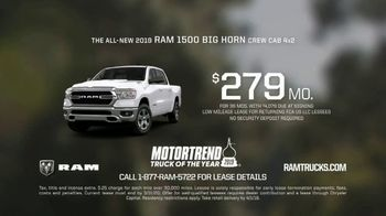Ram Truck Month TV Spot, 'All Powerful' Song by A Thousand Horses [T2] - Thumbnail 10