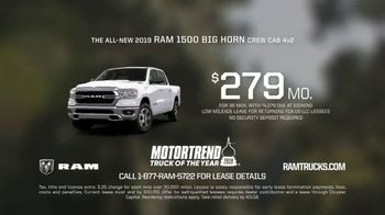 Ram Truck Month TV Spot, 'All Powerful' Song by A Thousand Horses [T2] - Thumbnail 9