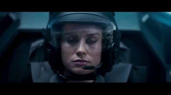 Captain Marvel - Alternate Trailer 121