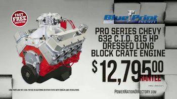 PowerNation Directory TV Spot, 'Oils, Engines, Clutch Kits & Lowering Kits' - Thumbnail 2