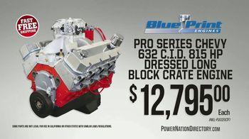 PowerNation Directory TV Spot, 'Oils, Engines, Clutch Kits & Lowering Kits' - Thumbnail 3