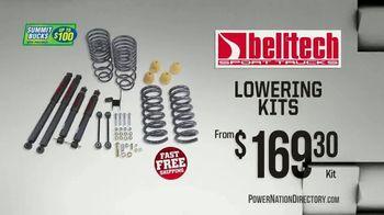 PowerNation Directory TV Spot, 'Oils, Engines, Clutch Kits & Lowering Kits' - Thumbnail 6