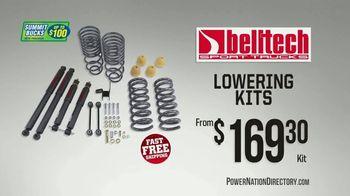 PowerNation Directory TV Spot, 'Oils, Engines, Clutch Kits & Lowering Kits' - Thumbnail 7
