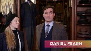 Scotland Is Now TV Spot, 'Scottish Fashion'