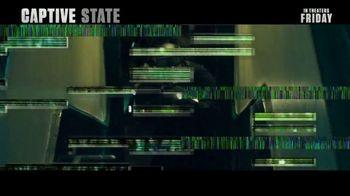 Captive State - Alternate Trailer 14