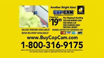 Cop Cam TV Spot, 'Video Evidence' - Thumbnail 10