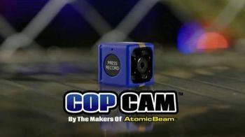 Cop Cam TV Spot, 'Video Evidence' - Thumbnail 2