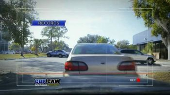Cop Cam TV Spot, 'Video Evidence'