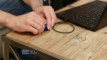 Cop Cam TV Spot, 'Video Evidence' - Thumbnail 4