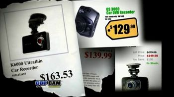 Cop Cam TV Spot, 'Video Evidence' - Thumbnail 8