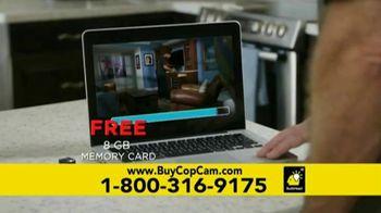 Cop Cam TV Spot, 'Video Evidence' - Thumbnail 9