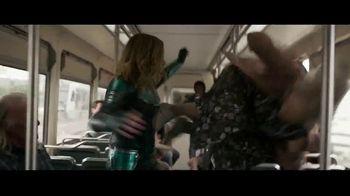 Captain Marvel - Alternate Trailer 123