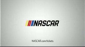 NASCAR TV Spot, 'Get Your Tickets' - Thumbnail 8