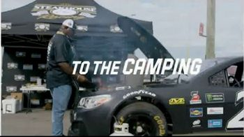 NASCAR TV Spot, 'Get Your Tickets' - Thumbnail 6