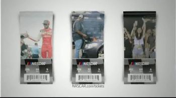 NASCAR TV Spot, 'Get Your Tickets' - Thumbnail 7