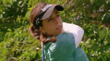 Aon TV Spot, 'LPGA Tour: Risk Reward Challenge'