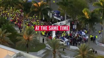 2019 Wings for Life World Run TV Spot, 'For Those Who Can't'