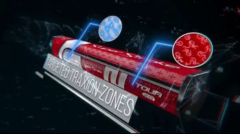 Super Stroke Traxion Series TV Spot, 'Targeted Traxion Zones' - Thumbnail 4