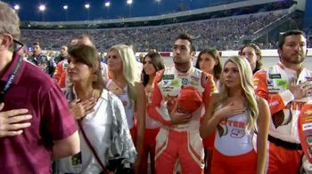Hooters TV Spot, 'We Are Who We Are' Featuring Chase Elliot - Thumbnail 2
