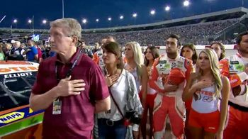 Hooters TV Spot, 'We Are Who We Are' Featuring Chase Elliot
