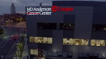 MD Anderson Cancer Center TV Spot, 'No Two Women Are Alike' - Thumbnail 9