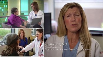 MD Anderson Cancer Center TV Spot, 'No Two Women Are Alike' - Thumbnail 1