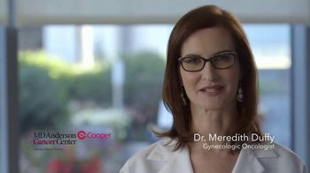 MD Anderson Cancer Center TV Spot, 'No Two Women Are Alike' - Thumbnail 3