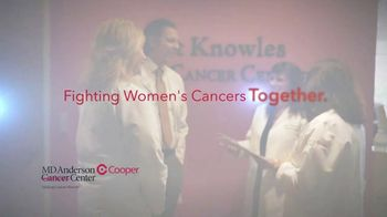 MD Anderson Cancer Center TV Spot, 'No Two Women Are Alike' - Thumbnail 6