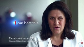 MD Anderson Cancer Center TV Spot, 'No Two Women Are Alike' - Thumbnail 8
