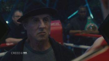 XFINITY X1 TV Spot, 'Creed II' - Thumbnail 7