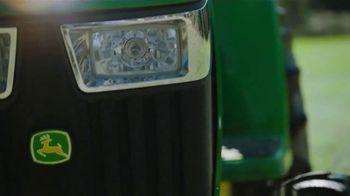 John Deere 3E Series TV Spot, 'It's Time' - Thumbnail 3