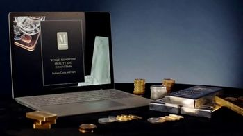 Monex Precious Metals TV Spot, 'Product Catalog'