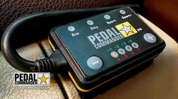 Pedal Commander TV Spot, 'Respond Faster' - Thumbnail 1