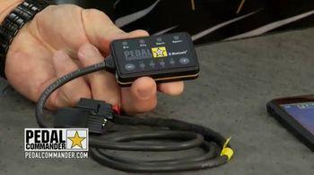 Pedal Commander TV Spot, 'Respond Faster' - Thumbnail 2