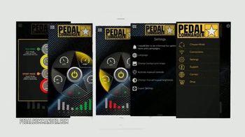 Pedal Commander TV Spot, 'Respond Faster' - Thumbnail 5