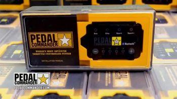 Pedal Commander TV Spot, 'Respond Faster' - Thumbnail 6